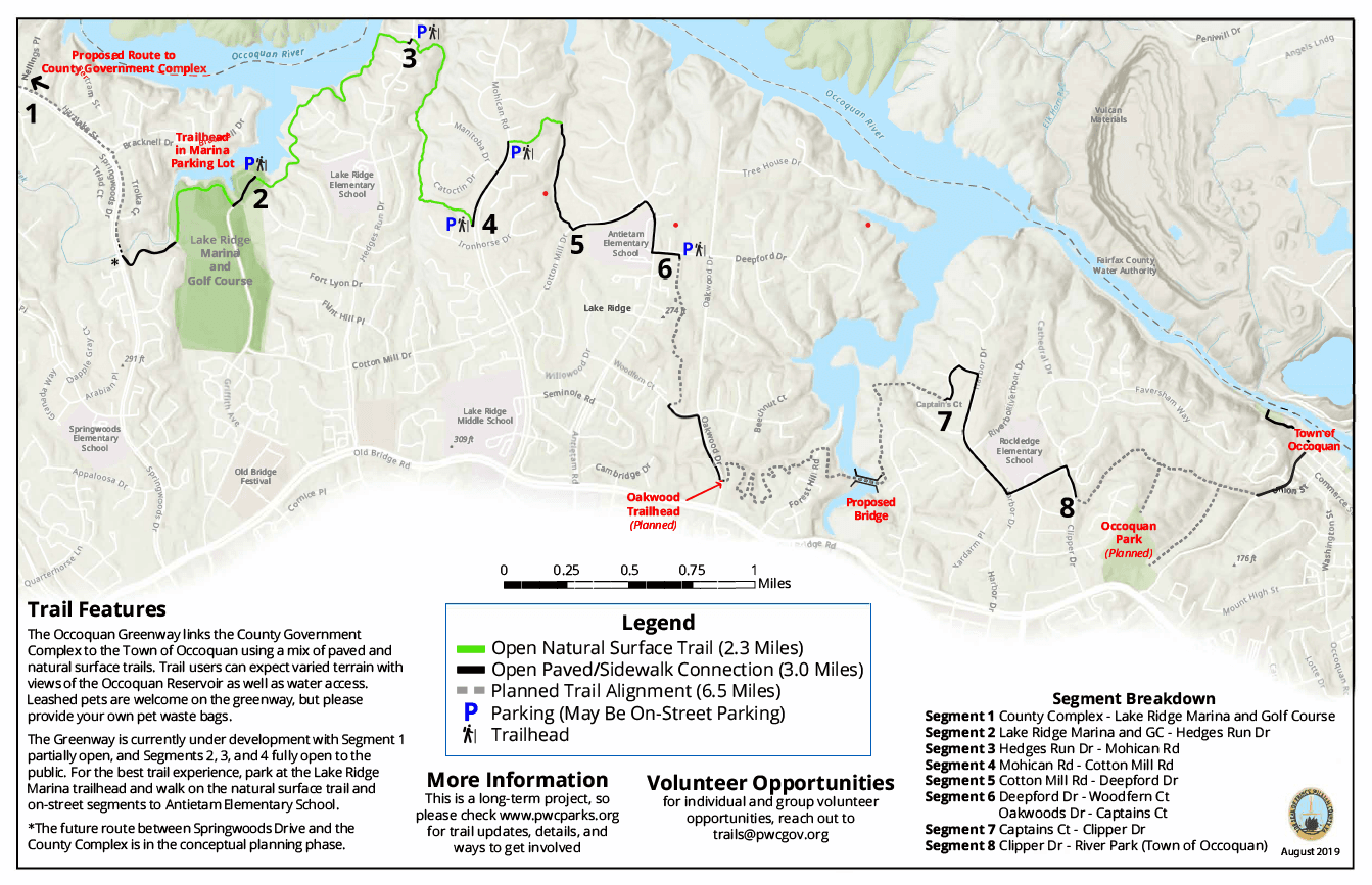 Occoquan Greenway Map_Aug19