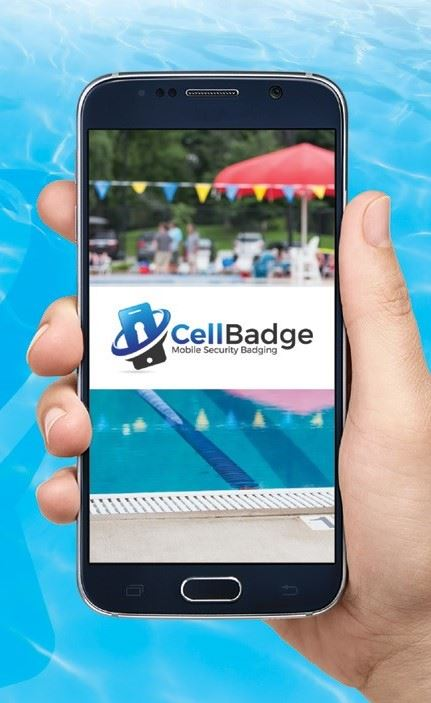 CellBadge